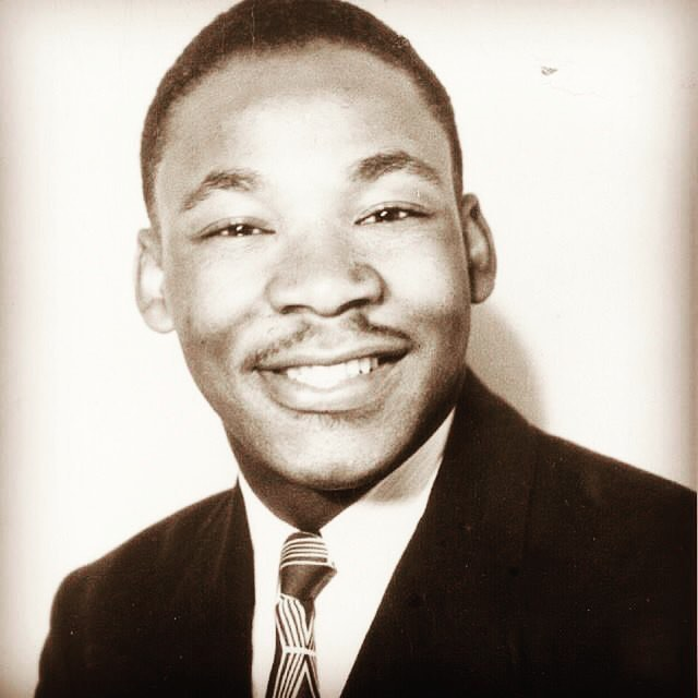 Happy martinlutherkingjr day lets celebrate how far hes brought ushellip